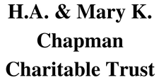 H.A. & Mary K. Chapman Charitable Trust